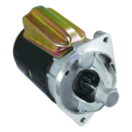 New Replacement 4-1//2 MOD Starter 3152N Fits 77-91 E250 E350 F250 F350