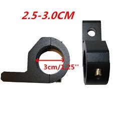 STAFFA a REGOLABILE 2.5-3.0cm Pinze LED Luce Da Lavoro Bar BULLBAR Roll Cage