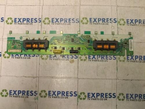 1 of 1 - INVERTER BOARD SSI320_4UA01 - TECHNIKA X32/29G-GB-TCU-UK