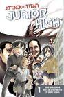 Attack On Titan: Junior High 1 by Hajime Isayama (Paperback, 2014)
