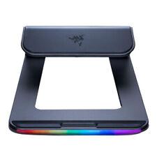 Razer Rc21-01110200-r3m1 Chroma Laptop Stand Free2dayship Taxfree
