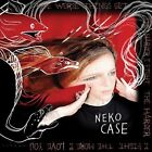 The  Worse Things Get, The Harder I Fight, The Harder I Fight, The More I Love You [Digipak] by Neko Case (CD, Sep-2013, Anti-)