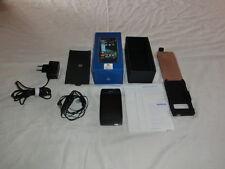 Nokia X7-00 in OVP, WLAN, UMTS, HSDPA, GPS, 8GB, Bluetooth 3.0, 2 Jahre Garantie
