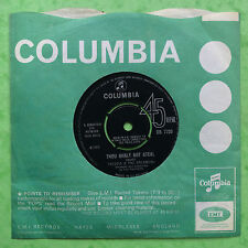 Freddie & The Dreamers - Thou Shalt Not Steal / I Don't Know, Columbia DB-7720