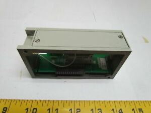 Numatics-239-1384-Manual-Configuration-Module-Used