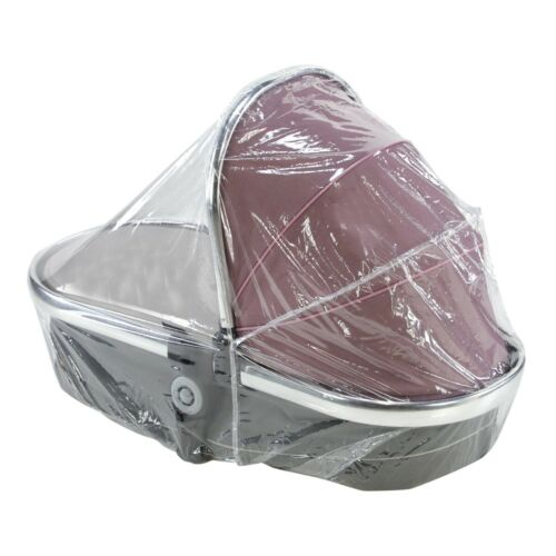 Carrycot Raincover Storm Cover Compatible with Icandy