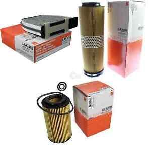 Luftfilter MERCEDES-BENZ Mahle LX 1020//1