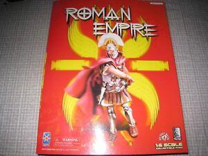 Legionnair Romain Echelle 1/6°rque Ignite