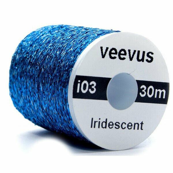Veevus Iridescent Thread for Fly Tying Super Strong