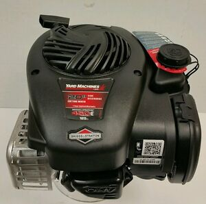 8p502 0047 briggs and stratton 450 series engine vertical