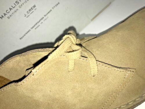 crew Jc01m Chaussures J Man Beige 5Hnw4q7