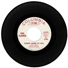 """PHIL FLOWER  """"COMIN' HOME TO YOU""""  DEMO   NORTHERN SOUL   LISTEN!"""