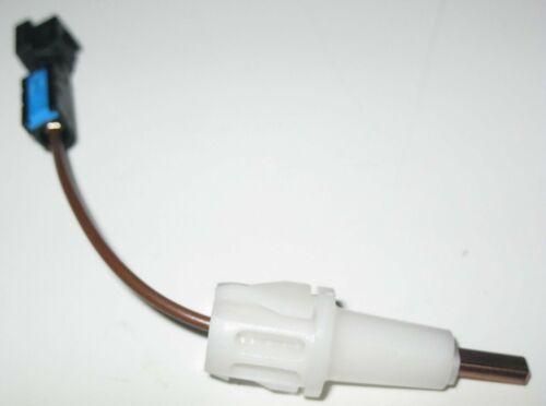 BMW E31 E32 E34 E36 giunto rotante di corno in carbonio PIN 1158475 3231 1158475