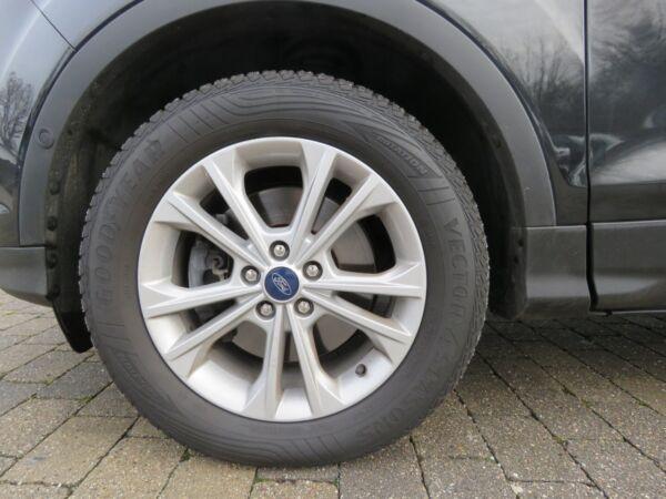 Ford Kuga 2,0 TDCi 150 Titanium aut. AWD - billede 4