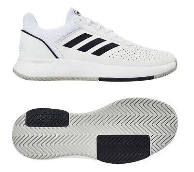 adidas Court Smash Men's Tennis Shoes