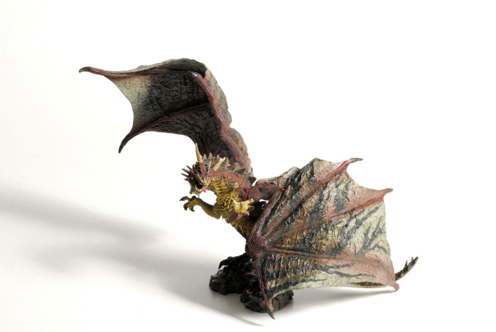 2005 Todd McFarlane Productions Dragons,McFarlane Toys Dragon Dragon Dragon FIGURE b8ee08