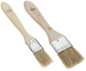 Good Cook Classic Set of 2 Pastry Basting Brush