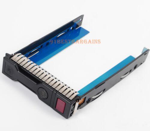 """For HP G8 Gen8 651314-001 3.5/"""" LFF SAS SATA HDD Tray Caddy 651320-001 DL380p"""