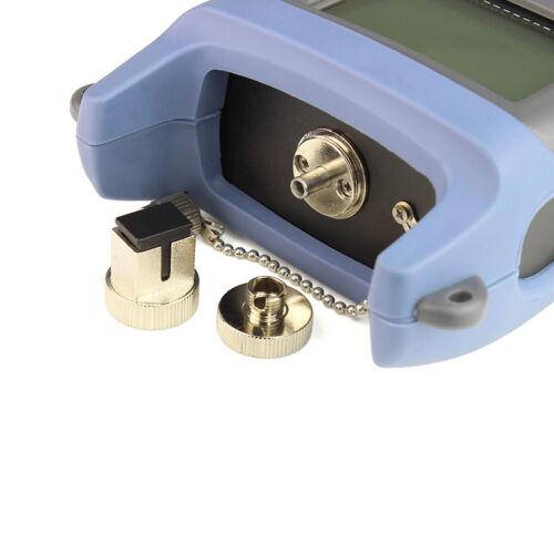 Fiber Optical Power Meter 30mW 30Km Visual Fault Locator Fiber Tester