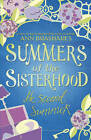 Summers of the Sisterhood: The Second Summer by Ann Brashares (Paperback, 2003)