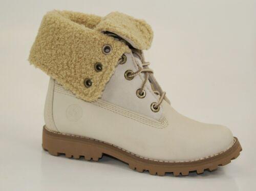 10 Tgl Authentic Stivali 21816 Timberland Boots In Bambini Nuovo 6 Us Scarpe 27 I0qpBR