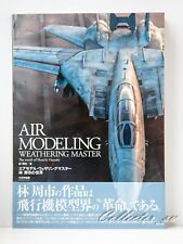 3 - 7 Days | Air Modeling Weathering Master The World of Shuichi Hayashi EN/JP