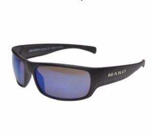 8744de4e1bb Mako ESCAPE - Blue Glass Mirror Sunglasses Fishing Polarised 9581MO1 ...