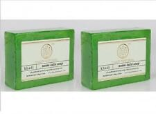 Khadi Neem Tulsi Soap tone and nourish the skin Soap 125 GM (Set of 2)