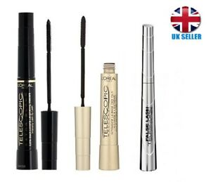 c36df4f4bc2 Image is loading Loreal-Telescopic-Mascara-Extra-black-Magnetic-Noir-Black-