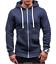 Men-039-s-Casual-Slim-Jacket-Thermal-Hoodie-Sweatshirt-Outwear-Sweater-Warm-Zip-Coat thumbnail 16