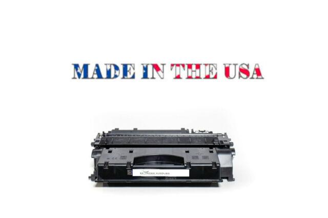 HP CF280X 80X Replacement Toner Cartridge LaserJet Pro M401/400 M425 USA MADE