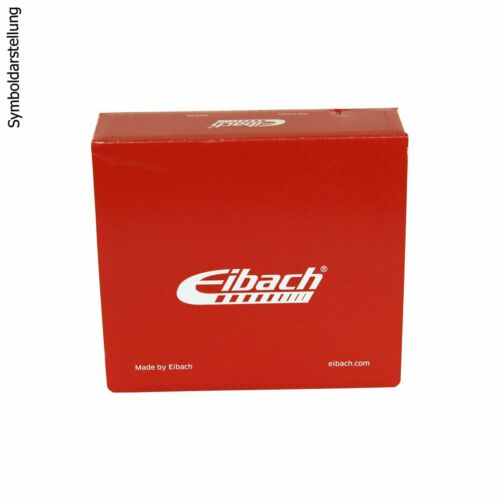 E10-57-004-02-22 Reiniger EIBACH Pro-Kit Tieferlegungssatz 15-20 mm//15-20 mm