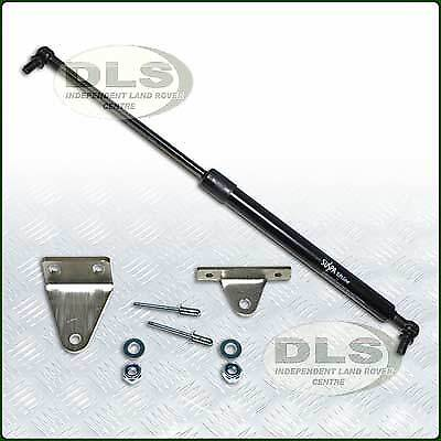 DA1204 Puntal De Gas Puerta Trasera permanecer Kit Land Rover Defender a 2002 Britart