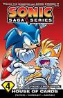 Sonic Saga Series 4: House of Cards by Sonic Scribes (Paperback, 2013)