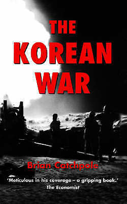 1 of 1 - THE KOREAN WAR, 1950-53., Catchpole, Brian., Used; Very Good Book