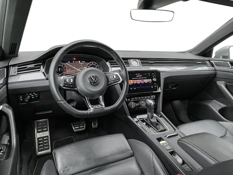 VW Arteon TSi 190 R-line DSG