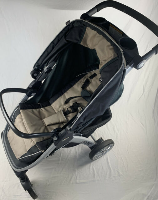 Chicco Bravo. Only Stroller. Excellent Condition. Slightly ...
