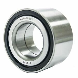 Details about Wheel Bearing-Turbo Rear AUTOZONE/ DURALAST-BEARING&SEALS  (BTECH) DL513136