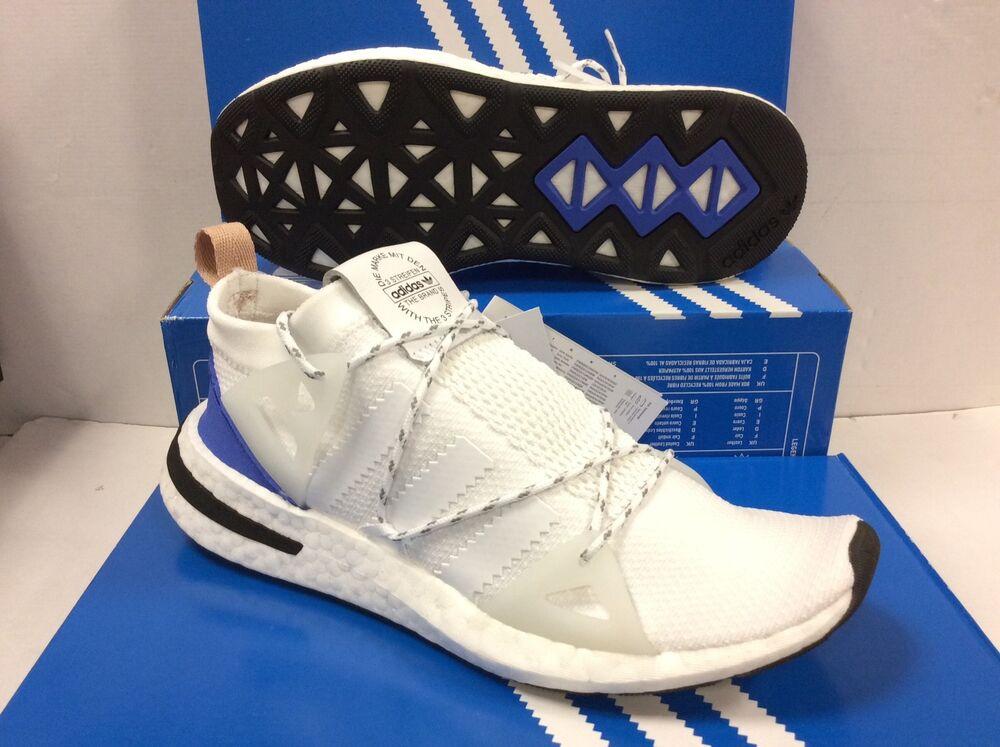 Adidas arkyn Ultra Lite Filles Femmes Baskets CQ2748, taille UK 7/EU 40.5-