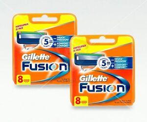 Gillette-Fusion-Rasierklingen-16-Stueck-Original-OVP