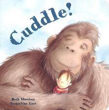 Cuddle! (Meadowside PIC Board)