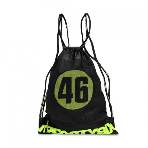 OGURU 239704 New Limited Edition Official VR46 Cinch Bag