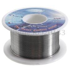 1mm 63/37 Rosin Core Tin Lead Line Solder Soldering Welding Iron Wire Flux Reel