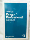 Nuance Dragon Professional Individual 15 Speech Recognition