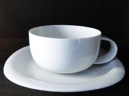 Rosenthal Studio Line Suomi Blanc Tasse à Thé 2 pièces 17000-800001-14640 NEUF