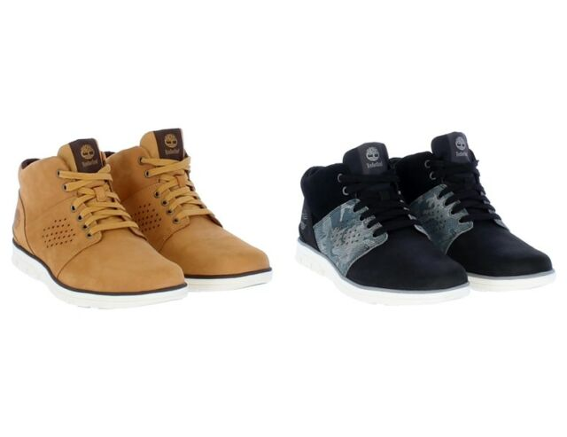 Timberland Zapatos Hombre Bradstreet Half Cab