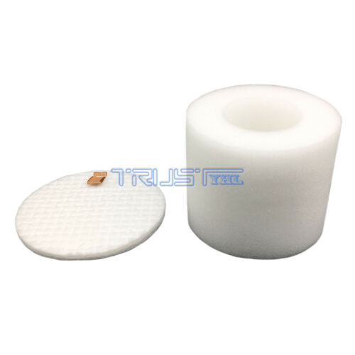 NV650 Foam /& Felt Filter Set Fits Shark NV650,NV650W NV651 NV750REFAX950 XFF650