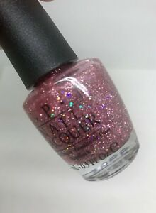 OPI Katy Perry Teenage Dream NL K07 Nail Polish Retired Collection ...
