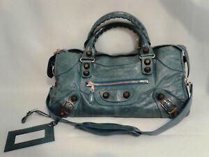 Balenciaga-Tempete-Part-Time-Rose-Gold-Giant-21-G21-Strap-Mirror-Dust-Bag