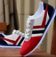 Men-039-s-Athletic-scarpe-da-ginnastica-sport-all-039-aperto-in-esecuzione-Scarpe-Casual-traspirante miniatura 30